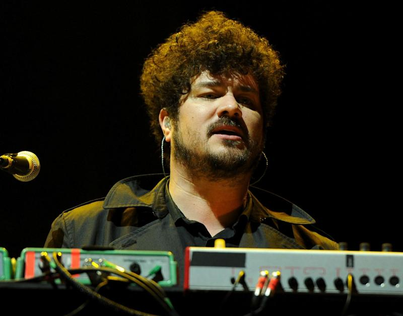 Singer-songwriter and producer Richard Swift, who was a member of the Shins, the Black Keys and the Arcs, died on July 3, 2018. He was 41.