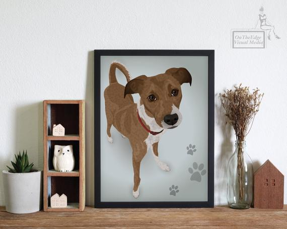 "<br><br><strong>OnTheEdgeCreations</strong> Custom Pet Portrait, $, available at <a href=""https://go.skimresources.com/?id=30283X879131&url=https%3A%2F%2Fwww.etsy.com%2Flisting%2F759514733%2F1-subject-pet-portrait-custom-pet"" rel=""nofollow noopener"" target=""_blank"" data-ylk=""slk:Etsy"" class=""link rapid-noclick-resp"">Etsy</a>"