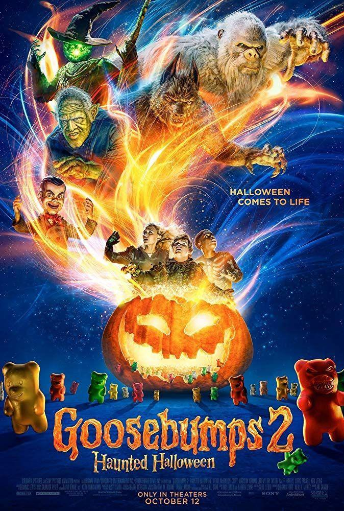 "<p>For kids who love the eerie fictional series by R.L. Stine, this hair-raising movie sequel centers around two young friends who encounter a mysterious book, which begins to bring characters from the eponymous novels into real life. </p><p><a class=""link rapid-noclick-resp"" href=""https://www.netflix.com/watch/80991404"" rel=""nofollow noopener"" target=""_blank"" data-ylk=""slk:WATCH NOW"">WATCH NOW</a></p>"