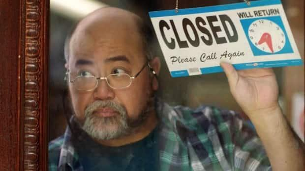 When Kim's Convenience was cancelled, fans fought for its renewal — even starting the hasthtag #SaveKimsConvenience to spread the campaign. Joy says the passion shown for the sitcom now that it's ending is evidence there are too few of its kind.