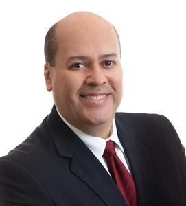 Headshot of Dr. Isaac Rodriguez-Chavez, Ph.D., MHS, MS. He has been appointed Senior Vice President, Scientific and Clinical Affairs, at PRA Health Sciences. Dr. Rodriguez-Chavez will lead PRA's Global Center of Excellence for Decentralized Clinical Research Strategy.