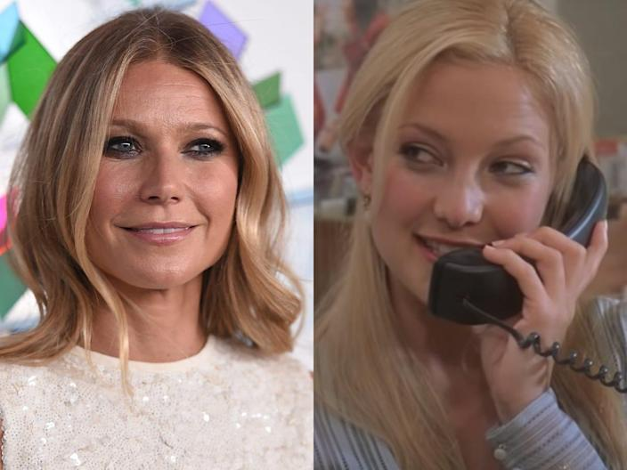 Gwyneth Paltrow How to lose a guy in 10 days