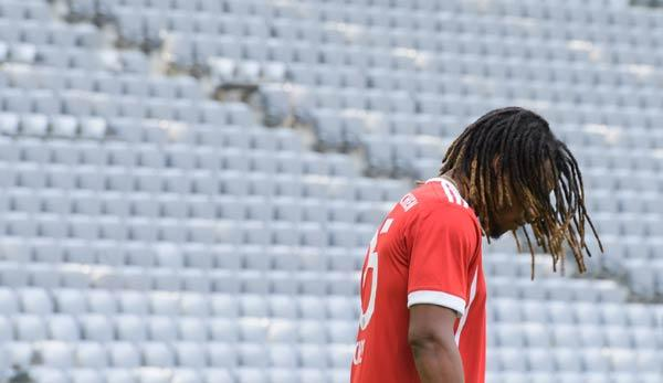 Bundesliga: Sanches: Liverpool oder Roma?