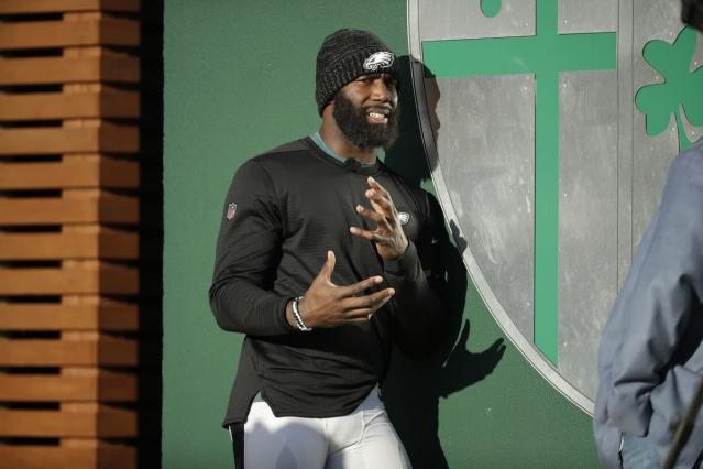 Eagles Top 30: When will Malcolm Jenkins get his (much-deserved) raise? What if he doesn't?