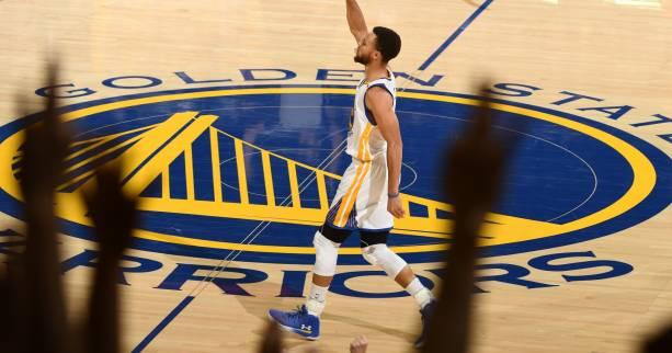 Basket - NBA - Intraitables, les Warriors font le break contre Portland