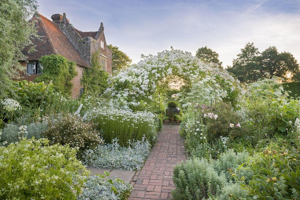 "<p>Green-fingered travellers, this one's for you! If the pandemic inspired you to love your garden and you're keen to pick up tips from a top expert, then you can meet Sarah Raven to chat all things horticulture during a garden tour of Kent and Sussex.</p><p>You'll visit Sissinghurst Castle Garden after hours and enjoy dinner and drinks here, tour picturesque Pashley Manor and enjoy tea, cake and flower arranging in Sarah's own garden, Perch Hill. </p><p>There'll be four days of exclusive events, visits to spectacular gardens and the chance to chat to one of Britain's top gardening experts from £1,295 per person.</p><p><strong>When?</strong> June 2021</p><p><a class=""link rapid-noclick-resp"" href=""https://www.primaholidays.co.uk/tours/kent-sussex-gardens-sarah-raven-perch-hill-sissinghurst"" rel=""nofollow noopener"" target=""_blank"" data-ylk=""slk:FIND OUT MORE"">FIND OUT MORE</a><br></p>"