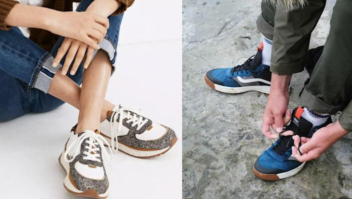 20 great pairs of shoes perfect for fall