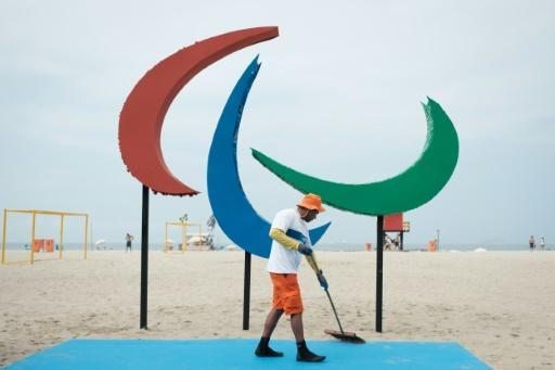 Iranian Paralympic cyclist dies in race accident: official