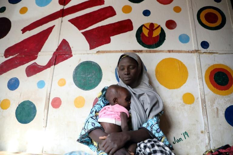 With an independence afforded by private funding, MSF does not shy away from speaking out
