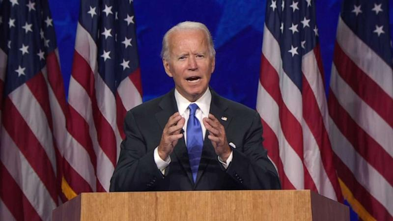 Biden has not been tested for COVID-19, but 'incredibly strict protocols' in place: Biden communications director