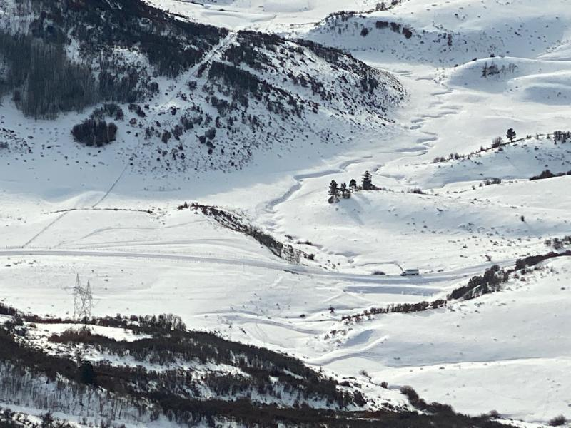Texas Family Rescued After Missing for 24 Hours in Colorado's Rocky Mountains