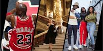 """<p>Global fashion search engine Lyst has compiled its annual report on the statistics surrounding fashion searches in 2020. The site's 'Year In Review' looks into how we were influenced this year, from the breakout brands to the hottest products and even the celebrities who had the biggest impact on our style. </p><p>Within this, Lyst has broken down the biggest pop-culture moments of 2020, those which saw an instant impact on searches, and has rounded up the TV moments that inspired our wardrobes.</p><p>Considering the fact that we spent so much time at home in 2020, there is no surprise that our wardrobes were influenced by what we saw on the small screen. From Emily in Paris to Tiger King and I May Destroy You, here were the TV show and stars that influenced our wardrobes this year, and how they did it.</p><p>For more stats on the year in fashion, <a href=""""https://www.lyst.co.uk/"""" rel=""""nofollow noopener"""" target=""""_blank"""" data-ylk=""""slk:read Lyst's full report here"""" class=""""link rapid-noclick-resp"""">read Lyst's full report here</a>.</p>"""