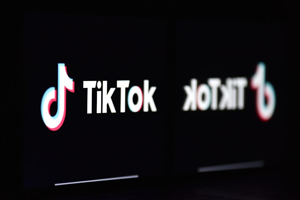 Millions of Brits turn to TikTok, Instagram and Facebook for financial advice. Photo: Sheldon Cooper / SOPA Images/Sipa USA)