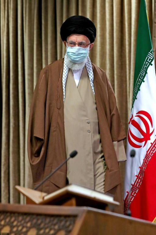 Iran's Supreme Leader Ayatollah Ali Khamenei has warned against nuclear diplomacy involving the United States dragging on