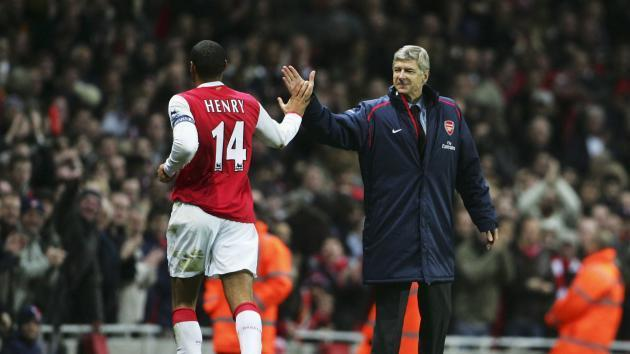 <p>Wenger 811: Vieira, Henry and the best signings of a record-breaking era</p>