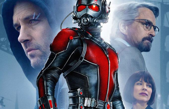 Marvel Says an Ant-Man Sequel Is Happening, and There's a New Reason to Bug Out
