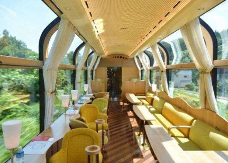 Japan's Crazy Cool Trains - Everything You Need to Know Before Your Journey!