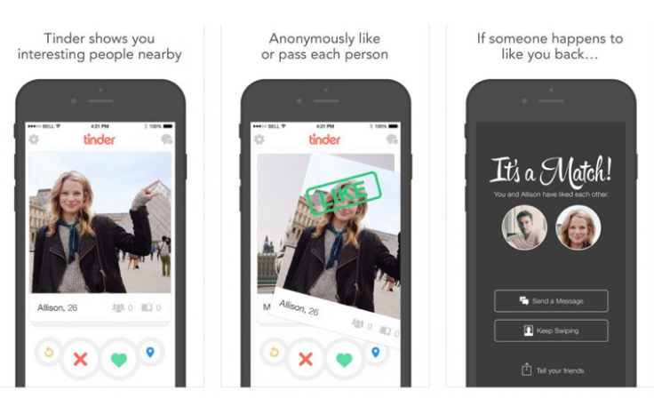 De beste dating apps 2016