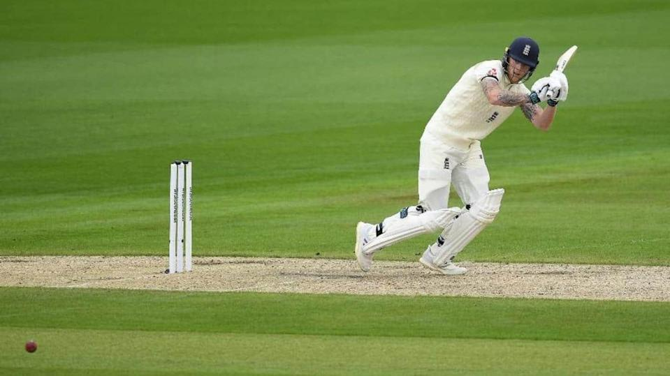Records Ben Stokes could script in the India-England Test series