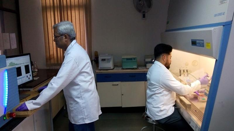 Indian researchers redesign anti-cancer drug to increase its efficiency