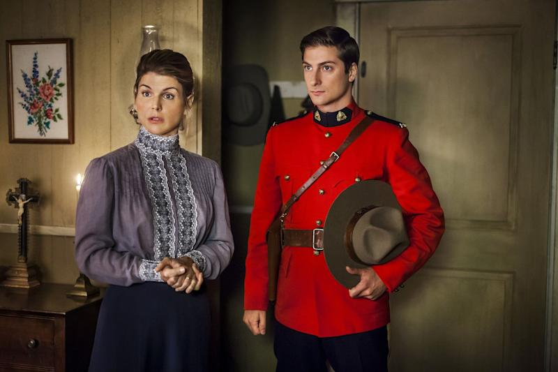 So, This Is the Real Reason Daniel Lissing Left 'When Calls the Heart'
