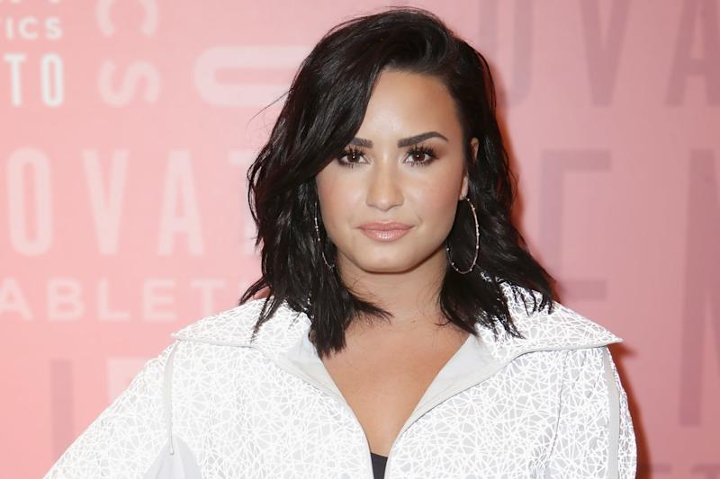 Demi Lovato and Austin Wilson Have Reportedly Broken Up