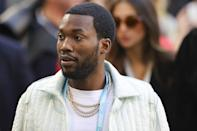 <p>The talented rapper uses his platform for good as a powerful voice in criminal justice reform. His birthday is on May 6. </p>
