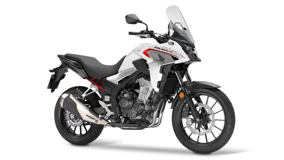 Honda CB500X ADV to be launched in India this April