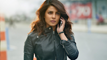 Priyanka Chopra : Perhaps the biggest foodie in the list. She loves junk food and coffee. Hotdogs seem to be her current favourites.