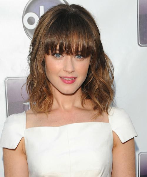Mila Kunis And Alexis Bledel Favourites To Play Anastasia Steele In Fifty Shades Movie