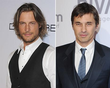 Gabriel Aubry Hospitalized, Arrested After Fight With Olivier Martinez at Halle Berry's Home on Thanksgiving