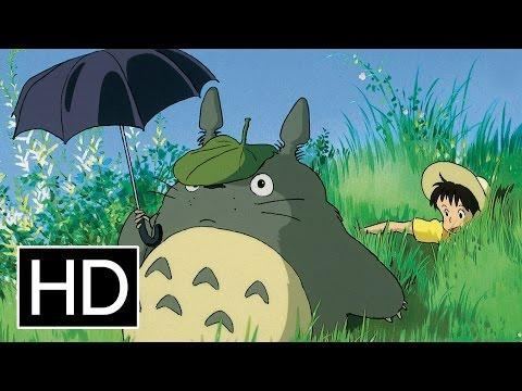 """<p>Among Miyazaki enthusiasts, placing <em>Totoro</em> this far down the list may be a little blasphemous, but I have to speak my Ghibli truth. This movie is absolutely delightful, and definitely yielded some of the studio's most beloved characters—I mean, I'm wearing Catbus slippers as I write this. Still, I think because I came to it relatively late, after I'd already developed a taste for epics like <em>Princess Mononoke</em>, <em>My Neighbor Totoro</em> just seemed a touch less spellbinding than some others on this list. (If you're watching with kids, though, maybe bump this one up your queue.)</p><p><a href=""""https://www.youtube.com/watch?v=92a7Hj0ijLs"""" rel=""""nofollow noopener"""" target=""""_blank"""" data-ylk=""""slk:See the original post on Youtube"""" class=""""link rapid-noclick-resp"""">See the original post on Youtube</a></p>"""