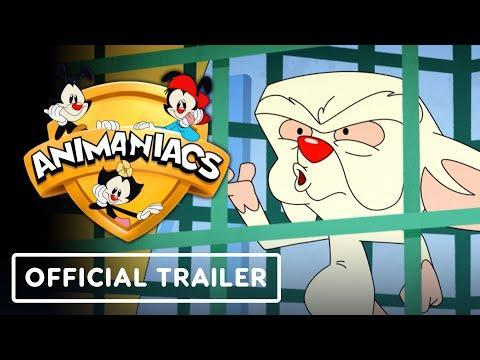"""<p>Life recommendation: Next Saturday, wake up early. Make an obnoxiously large bowl of cereal. Turn on Hulu's brilliant, riotous reboot of <em>Animaniacs</em>. Relive your childhood. The animated series is back on Hulu and its new episodes are smarter than ever.</p><p><a class=""""link rapid-noclick-resp"""" href=""""https://go.redirectingat.com?id=74968X1596630&url=https%3A%2F%2Fwww.hulu.com%2Fseries%2Fanimaniacs-b072680d-5485-4adf-87ac-4805c0e96bee&sref=https%3A%2F%2Fwww.esquire.com%2Fentertainment%2Fmusic%2Fg30389440%2Fbest-shows-on-hulu%2F"""" rel=""""nofollow noopener"""" target=""""_blank"""" data-ylk=""""slk:Watch Now"""">Watch Now</a></p><p><a href=""""https://www.youtube.com/watch?v=MeOrUvOPfgg"""" rel=""""nofollow noopener"""" target=""""_blank"""" data-ylk=""""slk:See the original post on Youtube"""" class=""""link rapid-noclick-resp"""">See the original post on Youtube</a></p>"""