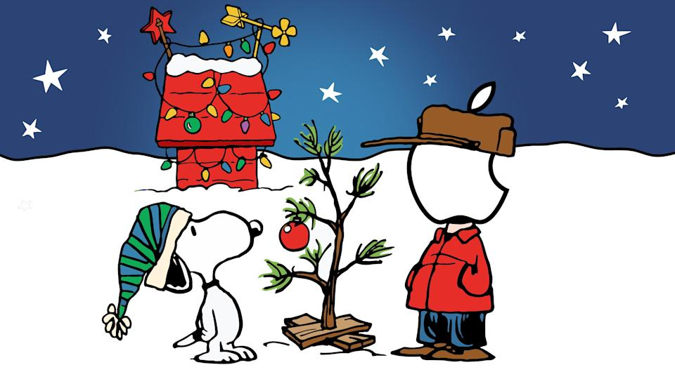 When Does Charlie Brown Come On 2020 Christmas A Charlie Brown Christmas' will air on PBS, in spite of Apple TV+