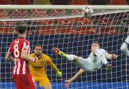 Champions League - Round of 16 First Leg - Atletico Madrid v Chelsea