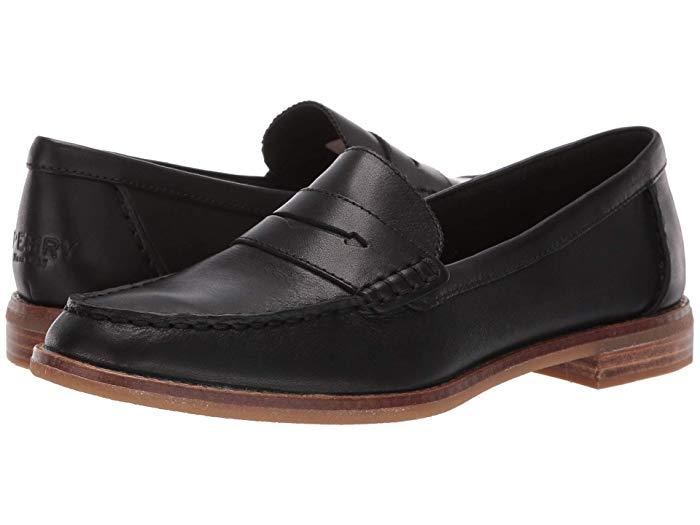Sperry Seaport Penny Loafer (Credit: Zappos)