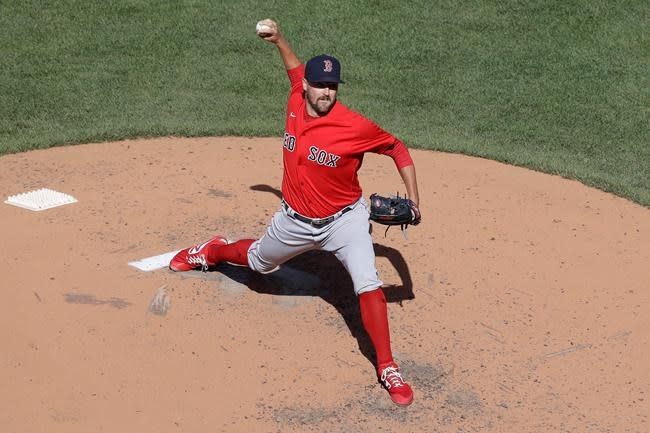 Phillies bolster bullpen in trades with Yankees, Red Sox