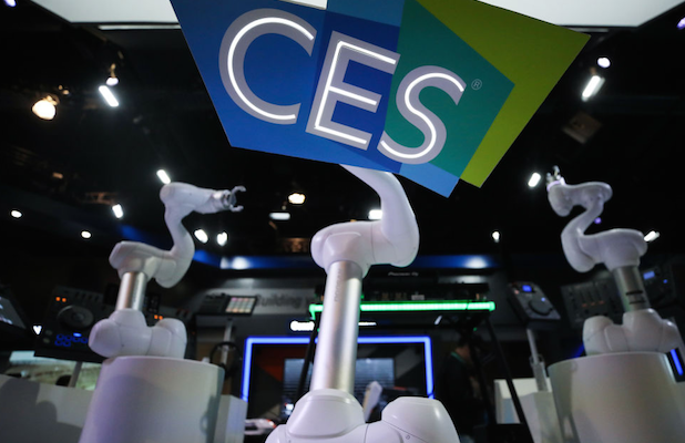8 Showstoppers to Watch at CES 2020, From Giant TVs to Ivanka Trump