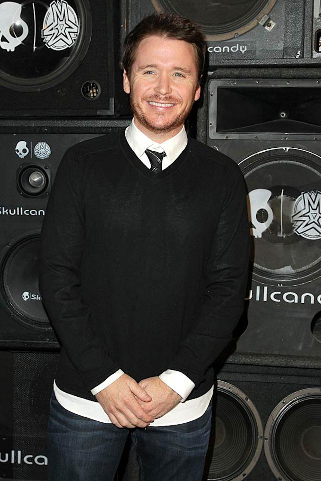 "March 5: Kevin Connolly turns 37 Noel Vasquez/<a href=""http://www.gettyimages.com/"" target=""new"">GettyImages.com</a> - December 2, 2010"