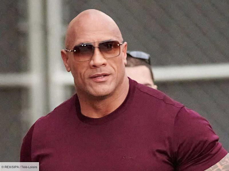 Quand Dwayne Johnson incarnait son père, Rocky Johnson, dans That '70s Show