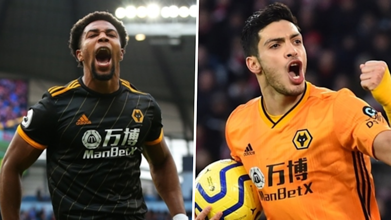 'Traore and Jimenez should be on Liverpool's radar' – Collymore calls for Wolves raid from Reds