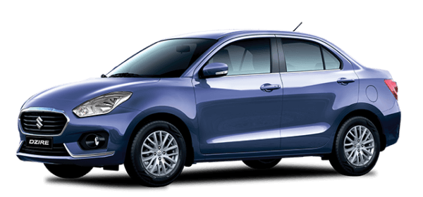 Cheapest Cars in the Philippines Under P700,000 - Suzuki Dzire
