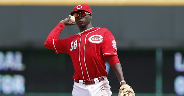 MLB Trade Rumors predicts Reds reunion with Grandal, Gregorius this winter