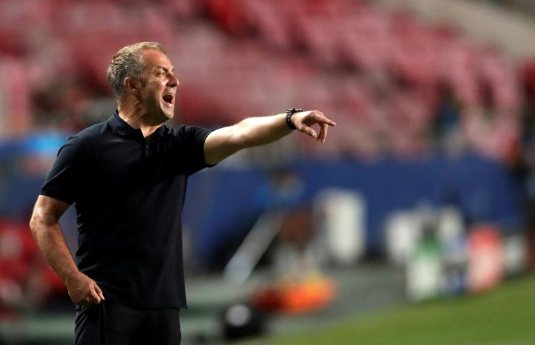 Flick trusts Bayern to 'start from scratch' and see off Lyon