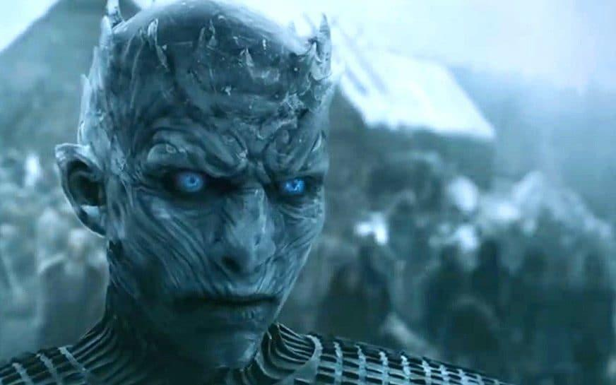 The Night King - HBO