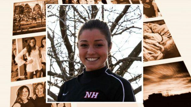 PHOTO: Madison Holleran, the University of Pennsylvania track star who committed suicide in 2014 (Courtesy the Holleran family)