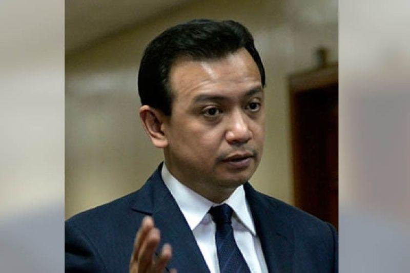 Court orders arrest of Trillanes, 10 others