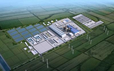 The OPEC Fund's US$50 million loan to ACWA Power will support the construction and operation of a 1.5 GW combined cycle gas-turbine power plant in Sirdarya, Uzbekistan.