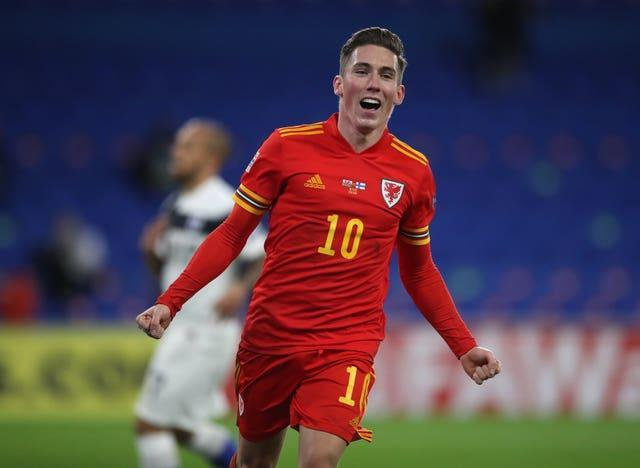 Fulham have splashed out on Harry Wilson