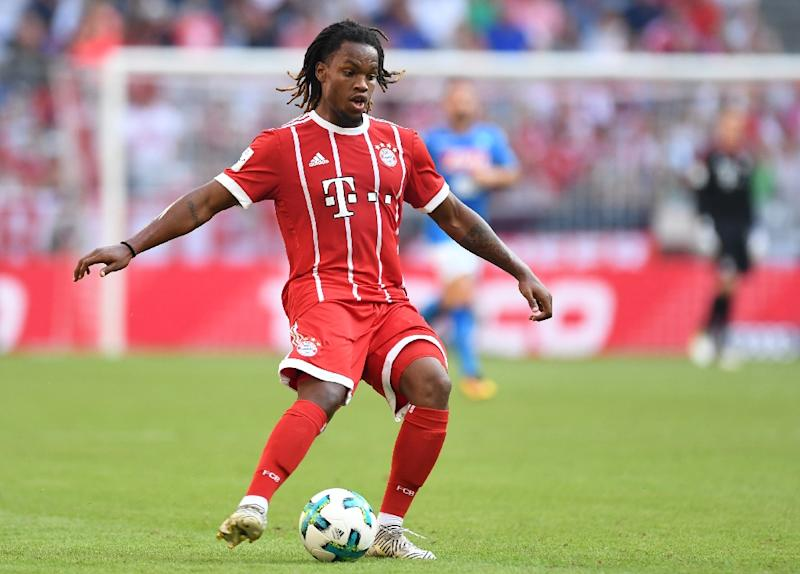 Swansea swoop for Sanches as Bony returns